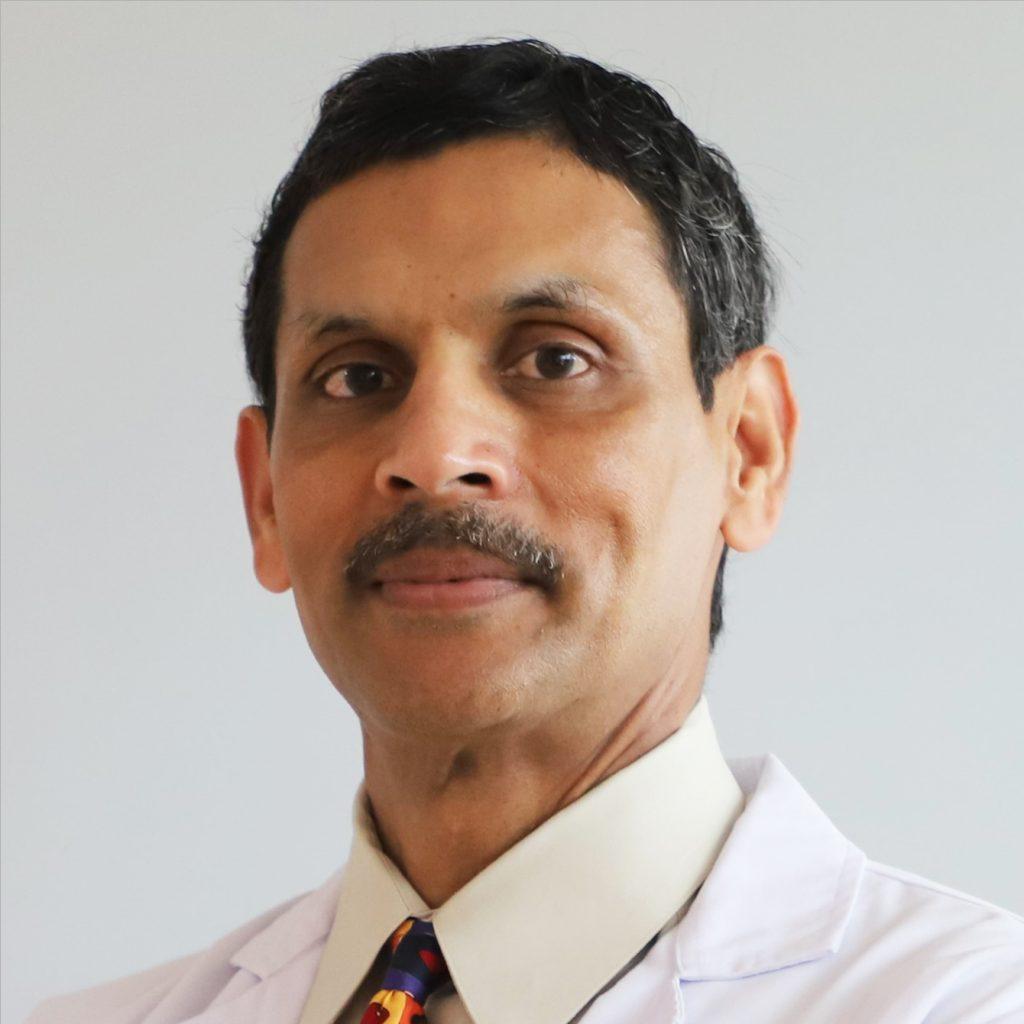 Consultant Pediatric Spine Surgeon Head of the Department