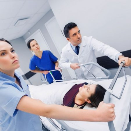 Critical care, Emergency and Trauma_A