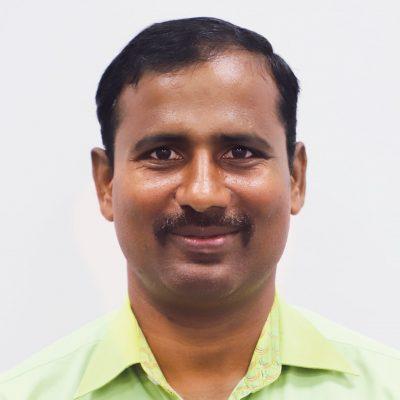 Kamakshaiah