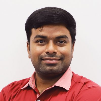 T Pavan Kumar